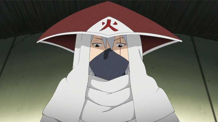 Top 7 Strongest Hokage in Naruto