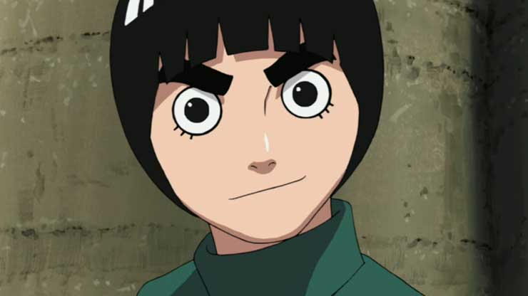 Top 10 Strongest Genins in Naruto
