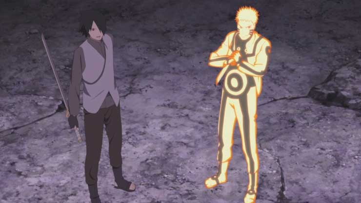 Top 10 Strongest Duos In Naruto