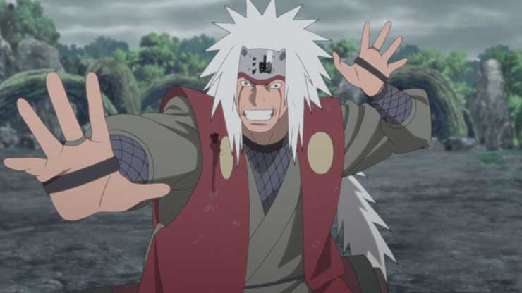 Top 5 Shinobi Who Completed The Most Missions